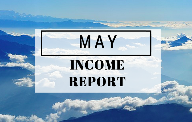 May Income report 2016